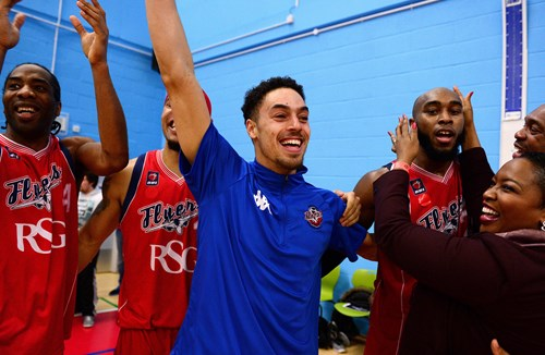 Owen commits future to Bristol Flyers