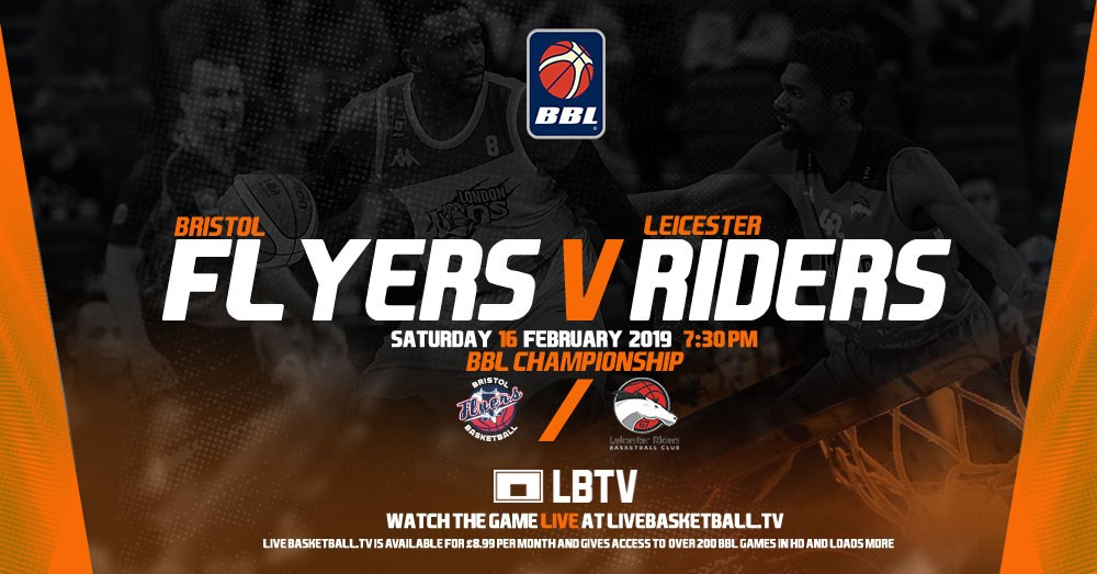 Bristol Flyers v USA Select – Pre-season exhibition game ...