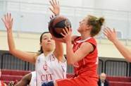 Report: Bristol Flyers Women 61-45 Solent Suns